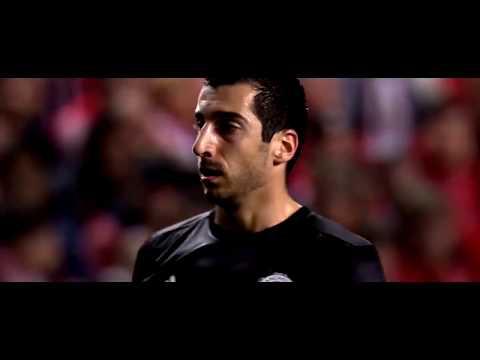 Генрих Мхитарян - Добро пожаловать в Арсенал!