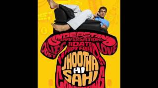 Jhootha Hi Sahi - full song - I
