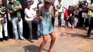 Azonto in hausa (Zanni Bissa) - MoeSBW ( #AfricanDance #Ghana )