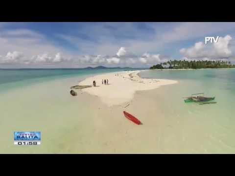 Tawi-tawi newly found paradise in the Philippines