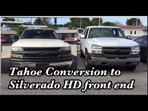 Hqdefault on 2004 Chevy Tahoe Z71