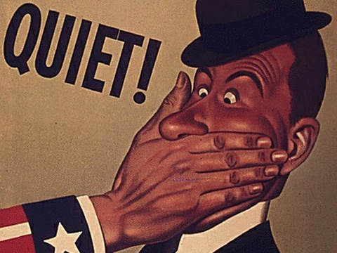 How Trump Will End The United States Free Press: Office Of Censorship