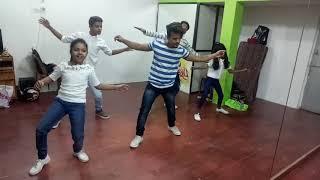 Oonchi hai building Judwaa2 movie dance choreography kundan dance academy kids choreographer kundan