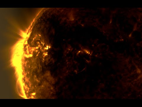 The Health Effects of Space Weather | S0 News Jun.29.2016