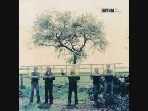 Saybia - Untitled (Bonustrack)
