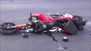 Amazing Motorcycle Crash Compilation & Best Motorbike Accidents  - GK Compilation [ Epizod 3 ]