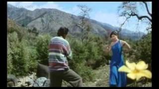 Aaya Tha Dhoondne Dhoondne Naukari -movie God And Gun (Kumar Sanu)