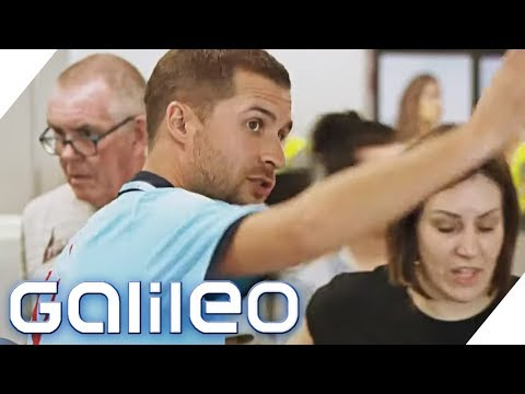 Die Urlaubsmacher - Selbstversuch als Reiseleiter auf Mallorca | Galileo | ProSieben