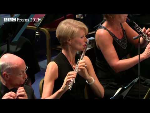 J Strauss II: By the Beautiful, Blue Danube - Proms 2013