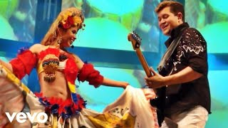 Banda Calypso - Galeria De Fotos (DVD Pelo Brasil - Ao Vivo / 2006)