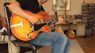 1965 Gibson ES-175 Part1