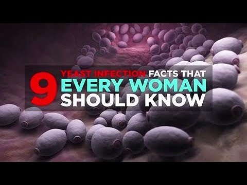 9 Yeast Infection Facts Every Woman Should Know | Health