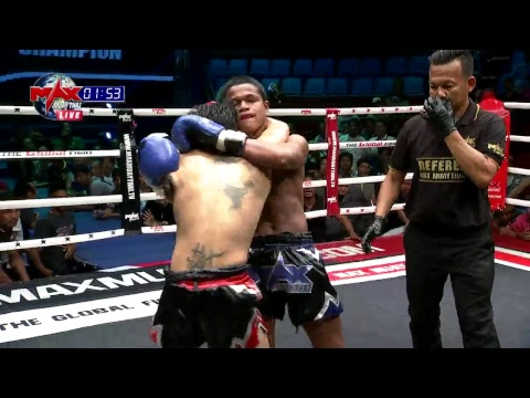 THE GLOBAL FIGHT CHAMPION CHALLENGE  I April 18th, 2018