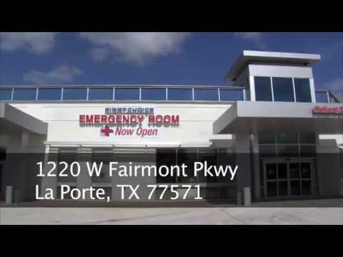 First Choice Emergency Room - La Porte