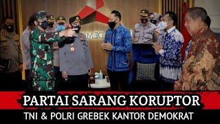 PANGLIMA TNI BIKIN PARTAI CIKEAS TAK TERTOLONG ~ BERITA TERBARU