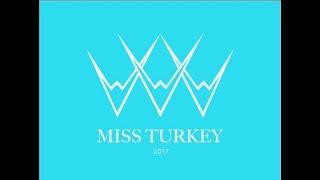 Gambar cover Miss Turkey 2017 Güzellerinin adları ve İnstagram hesabları...