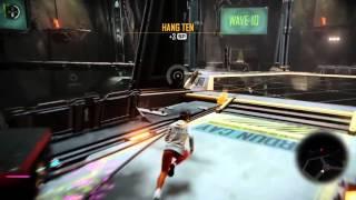 inFamous First Light Gameplay Walkthrough Part 5 BETRAYED (inFamous Second Son DLC) Part 7 HD