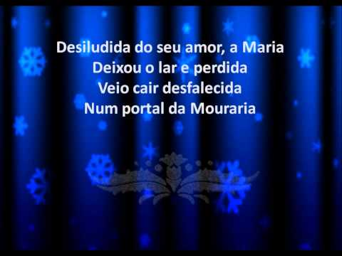 Amália Rodrigues - Maria da Cruz