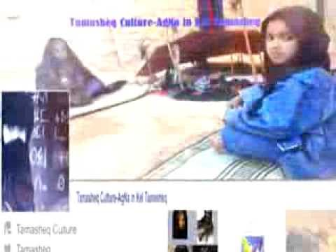 Tamasheq Culture-AgNa in Kel Tamasheq