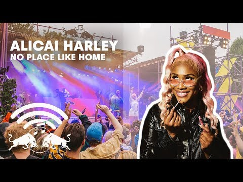 Alicai Harley's No Place Like Home | London | Red Bull Music Ep #8