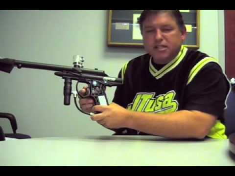 WGP Synergy 101 Instructional Video By Worr Game Products