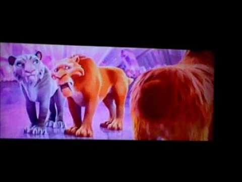 Ice Age: Collision Course TV Spots