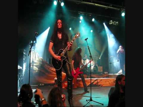 Hammerfall - Heeding The Call