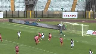 Robur Siena-Gavorrano 3-3 Serie D
