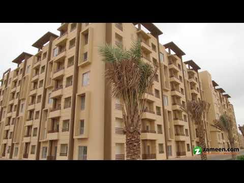 1,800 SQ. FT. GRAND LUXURY APARTMENTS BAHRIA TOWN KARACHI