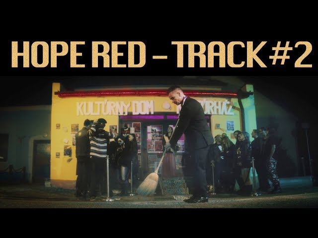 HOPE RED - TRACK#2