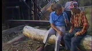 Eiffel Plasterer Part 1 ~ Soap Bubble Man on Jim Gerard 1981