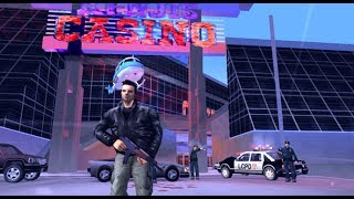 Grand Theft Auto III (Movie)