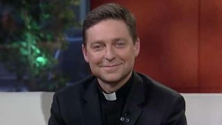 Father Jonathan Morris on the meaning of compassion