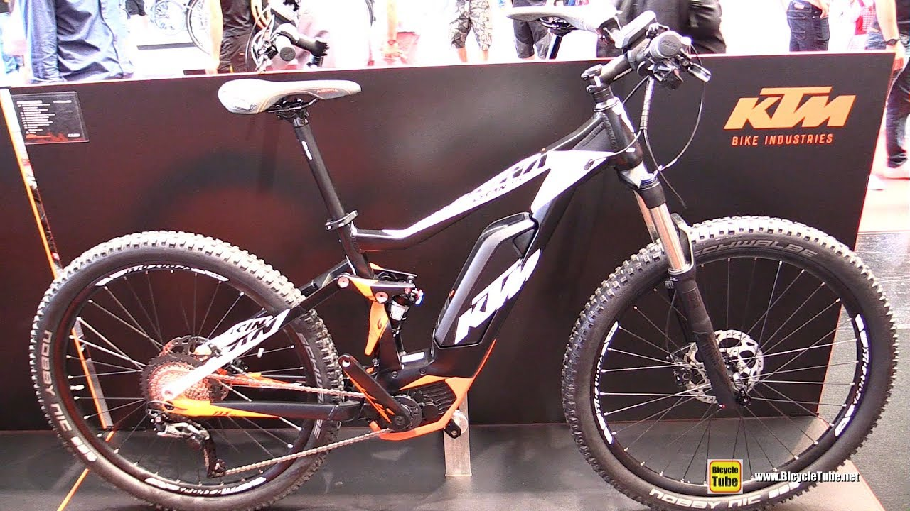 2017 ktm macina lycan 274 electric mountain bike. Black Bedroom Furniture Sets. Home Design Ideas