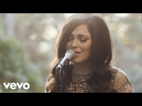 Kari Jobe - The Garden (Acoustic)