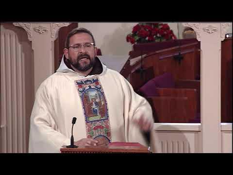 Daily Readings and Homily - 2020-10-07 - Fr. Leonard