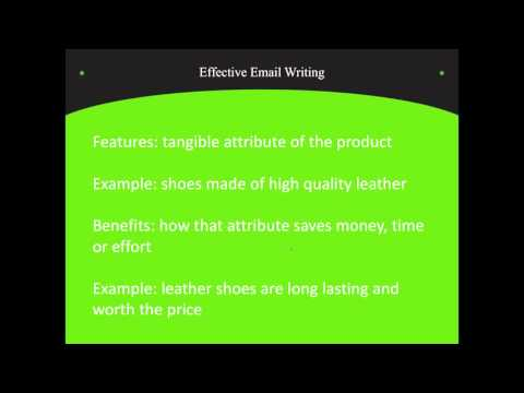 Essential Tips for Writing Marketing Emails