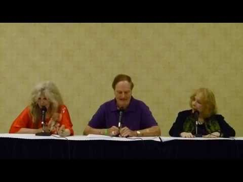 PIPER LAURIE AND CONNIE STEVENS Interview MANC September 18th, 2014 Part One