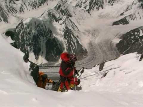 Broad Peak/K2, buy the book: on expeditienet.nl