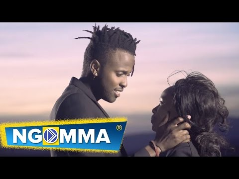 Kagwe Mungai - African Lady (Official Video)