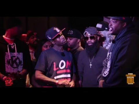 RUM NITTY VS AVE  SMACK/ URL