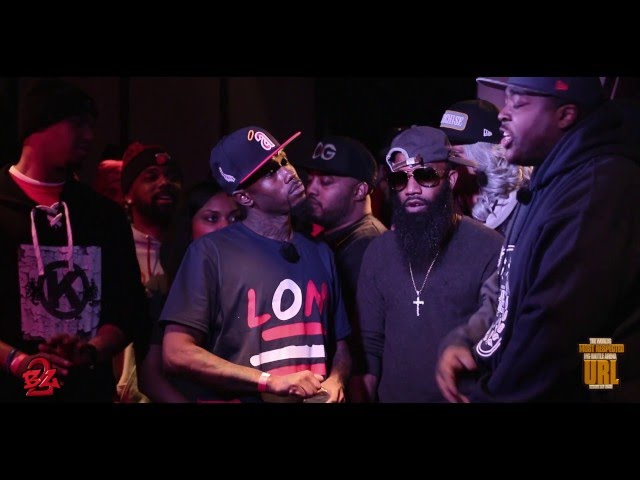 Rum Nitty vs Ave