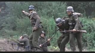 БУНКЕР-- НЕПРИСТУПНАЯ КРЕПОСТЬ ! Военные фильмы 1941-1945гг