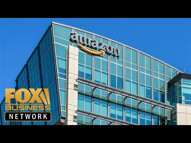 Amazon hiring 30,000 employees after AOC drove HQ2 out of NYC