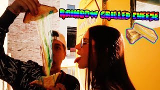 Baixar RAINBOW GRILLED CHEESE w/ JEN SELTER