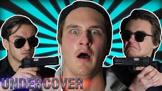 Undercover (ft Sketchmakers)