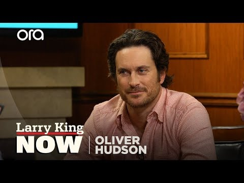 Oliver Hudson is obsessed with 'The Bachelor'