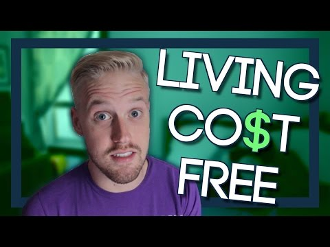 Living Cost Free