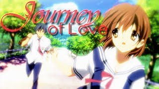 Journey of Love | AMV |