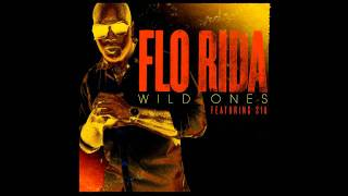 Flo Rida feat. Sia - Wild Ones (Radio Edit)